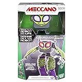 Meccano - Micronoid - Green...