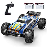 Holyton Remote Control Car 1:12 Scale RC Cars 45 KM/H High Speed 40min Play for Adults and Kids, 4WD...