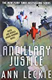 Ancillary Justice (Imperial...