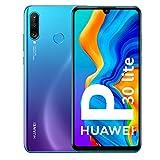 Huawei P30 Lite - Smartphone de 6.15' (WiFi, Kirin 710, RAM de 4 GB, Memoria Interna de 128 GB,...
