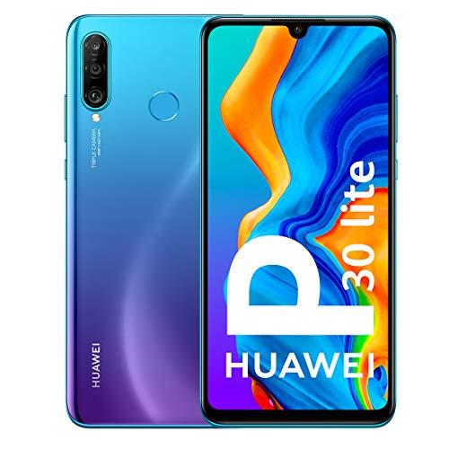 Comprar Huawei P30 Lite - Azul