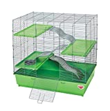 Kaytee My First Home Cage– Best Multi-Level Cage for Indoor or Outdoor