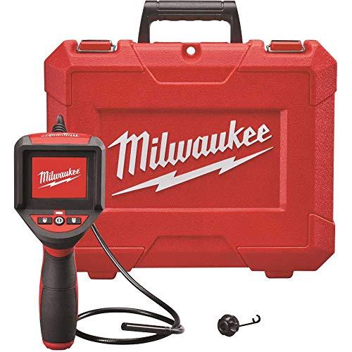 Milwaukee 2309-20 M-Spector Inspection Scope Kit (9mm)