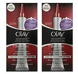 (PACK of 2) Olay Regenerist INSTANT FIX Wrinkle & Pore VANISHER, 1.0 Fl Oz (30ml) - SEALED