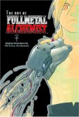 El arte de fullmetal alchemist