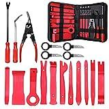 MATCC Trim Removal Tool Set Car Panel Removal Tools Kit 18pcs Nylon...