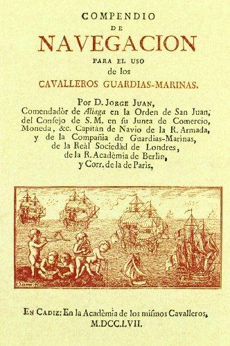 COMPENDIO DE NAVEGACION (Facsimiles De Edic. Unicas)