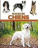 Encyclopédie visuelle des races de chien