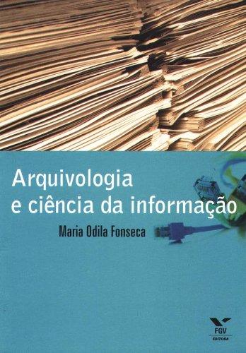 Archivología y Ciencias de la Información