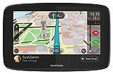 TomTom GO 620, GPS para coche, 6 pulgadas, llamadas manos libres, Siri y Google Now, actualizaciones...