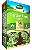 Westland Garden Lime Soil Conditioner, 4 kg, Natural
