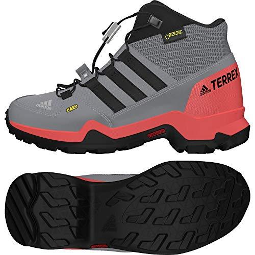 adidas Cm7711 Terrex Mid GTX Trekking- & Wanderstiefel, Grau...