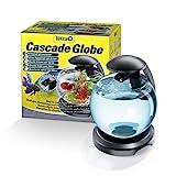 Tetra Cascade Globe Noire, Aquarium pour Poisson Combattant ou...