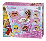 Aquabeads - 31029 - Coffret Princesses Disney