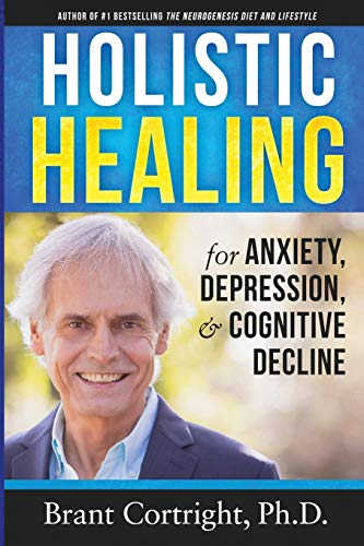 Holistic Healing for Anxiety, Depression, and Cognitive...