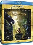 Le Livre de la Jungle 3D + Blu-Ray 2D