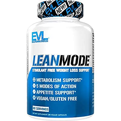 All-In-One Diet Pills for Men and Women: LeanMode combines the most effective stimulant-free ingredients for fat burning and weight loss management; this full spectrum formula support the areas critical for effective weight loss including release of ...