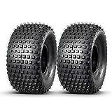 Set of 2 MaxAuto ATV/UTV Tires...