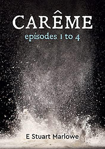 Carme: episodes 1 to 4 (English Edition)