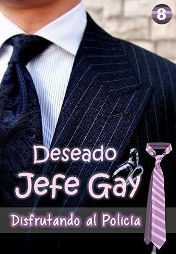 Deseado Jefe Gay – Disfrutando al Policia de Sombras Felinas CSA
