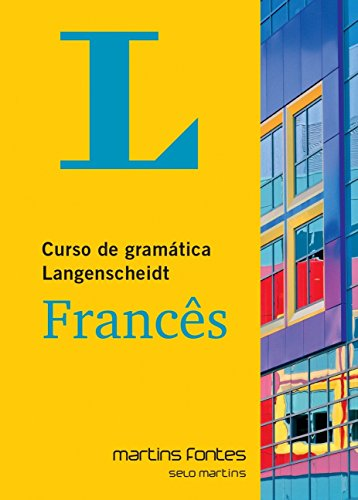 Curso de Gramática Langenscheidt Francês