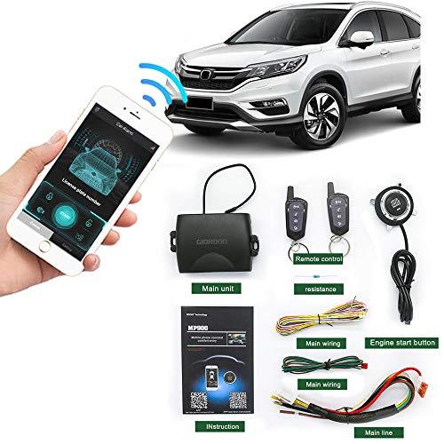 Best deals on remote car starter Black Friday Cyber Monday deals 2020