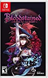 Bloodstained: Ritual of the Night - Nintendo Switch (Video Game)