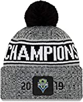 One size fits most 2019 woven onto cuff Seattle Sounder FC Logo woven onto the cuff 100% Polyester