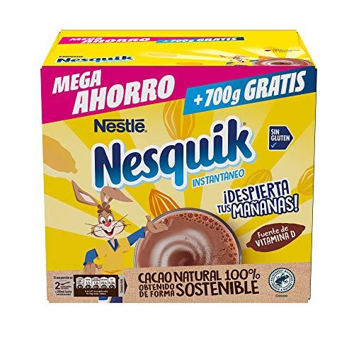 Nestlé Nesquik Cacao Soluble Instantáneo, 5 kg