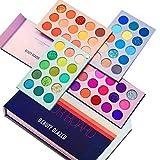 Beauty Glazed Color Board...