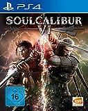 Schärfen Sie Ihre Schwerter und polieren Sie Ihre Rüstung: SoulCalibur ist wieder da! Das Flaggschiff der waffenbasierten 3D-Prügelspiele ist zurück!