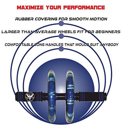51DpBBS17aL - Home Fitness Guru