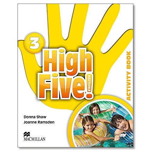 HIGH FIVE! 3 Ab Pk - 9780230464087