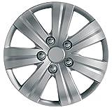Ring Automotive RWT1577 Enjoliveurs Flaire, 15', 4 pièces