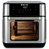Instant Vortex Plus Air Fryer Oven 7 in 1 with Rotisserie, 10 Qt,...