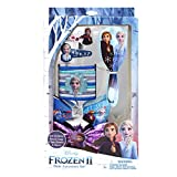 Frozen 2 Girls Hair Accessory Box Set with Brush