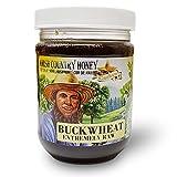 Goshen Honey Amish Extremely Raw Buckwheat Honey 100% Natural Honey...