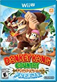 Donkey Kong Country Tropical Freeze - Nintendo Wii U (Video Game)