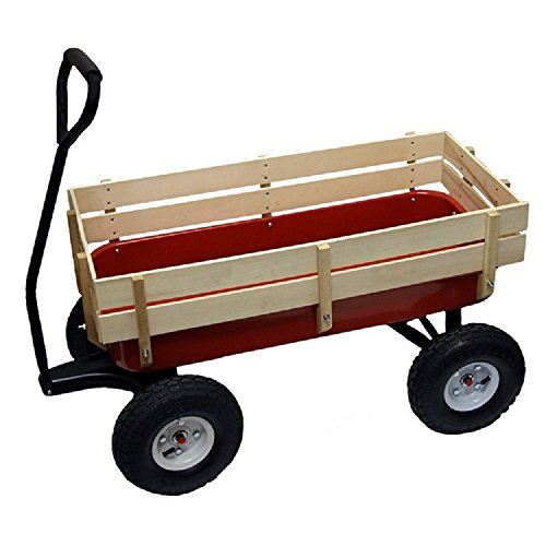 51DwEb173HL - The 7 Best All Terrain Wagons: Get your Gear to the Campsite in One Trip!