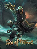 Collectible art book based on the shared-world video game Sea of Thieves! 200 pages of behind-the-scenes video game content! Features art with commentary from the game's creators. Attractive hardcover design. Officially licensed. Sure to make a great...