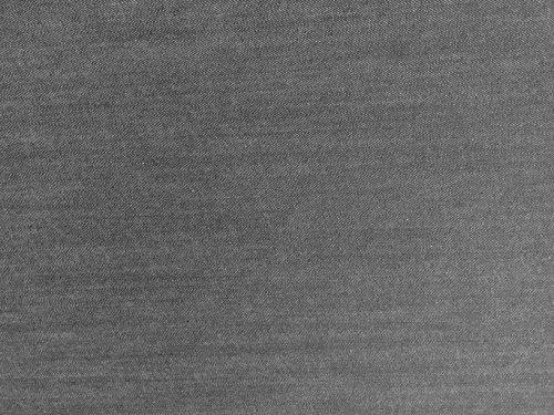 D&D Futon Furniture Real Jean Denim Futon Mattress Covers - Mattress Protector Slipcovers (Black Gray Denim, Twin 10' x 39' x 75')