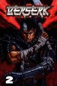 Fantasy-manga-full-collection: berserk volume 2 (english edition)