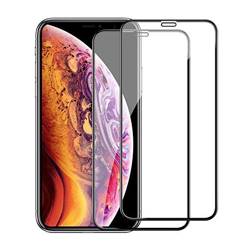 Anker® iPhone 6 4.7インチ用 強化ガラス液晶保護フィルム 9H硬度の液晶保護 & 96%の透過性 【18ヶ月保証】