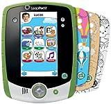 Leapfrog - 81407 - Jeu Educatif Electronique - Tablette Tactile Leappad 2+...