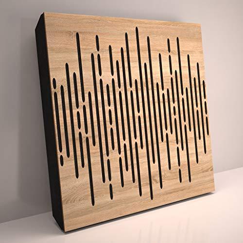 4 Pack Sound Absorption Diffser