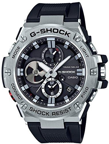 Casio G-Shock G-Steel GST-B100-1AJF Japan Import