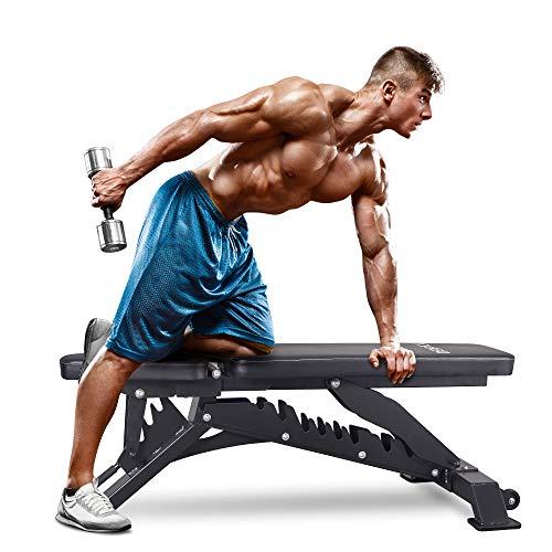 51E6qFQQzzL - Home Fitness Guru
