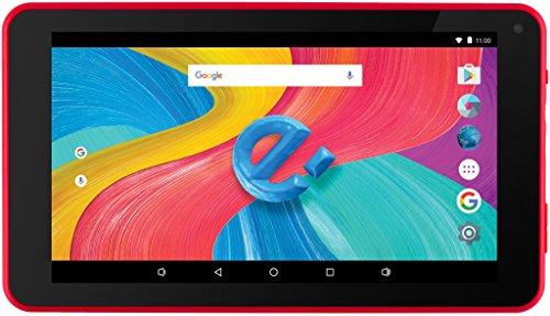 eSTAR Beauty 2 8GB Nero, Rosso tablet