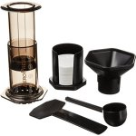 AeroPress Coffee and Espresso Maker with Tote Bag - Quickly Makes Delicious Coffee Without Bitterness - 1 to 3 Cups Per Press 35