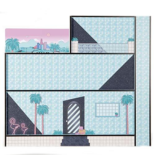 Image 1 - Surprise-LLU45000 L.O.L. Surprise-House, LLU45, Multicouleur, 3
